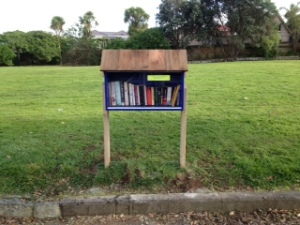 Tole Reserve Community Library