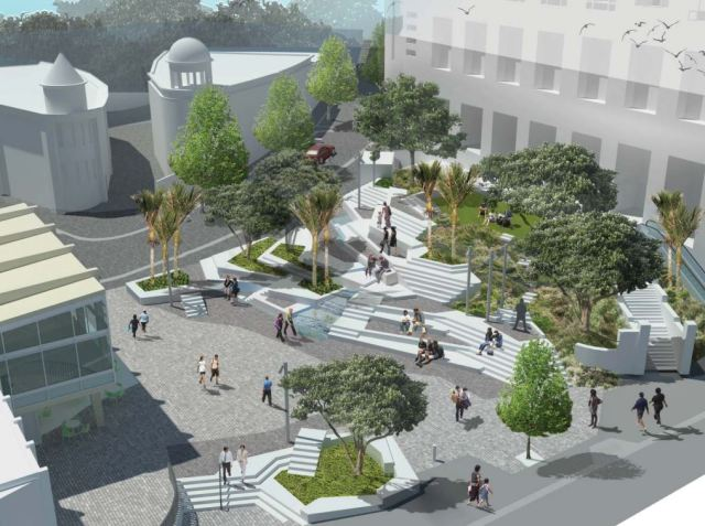Freyberg-Square-Proposed-Design