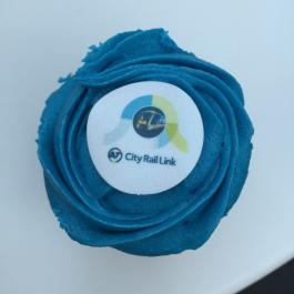 CRL cupcake