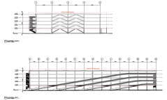 South and West elevations. Image: Applicant's resource consent application
